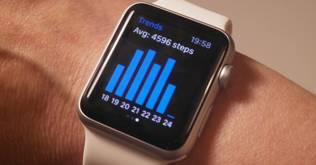 Do We Really Need to Take 10,000 Steps a Day for Our Health?