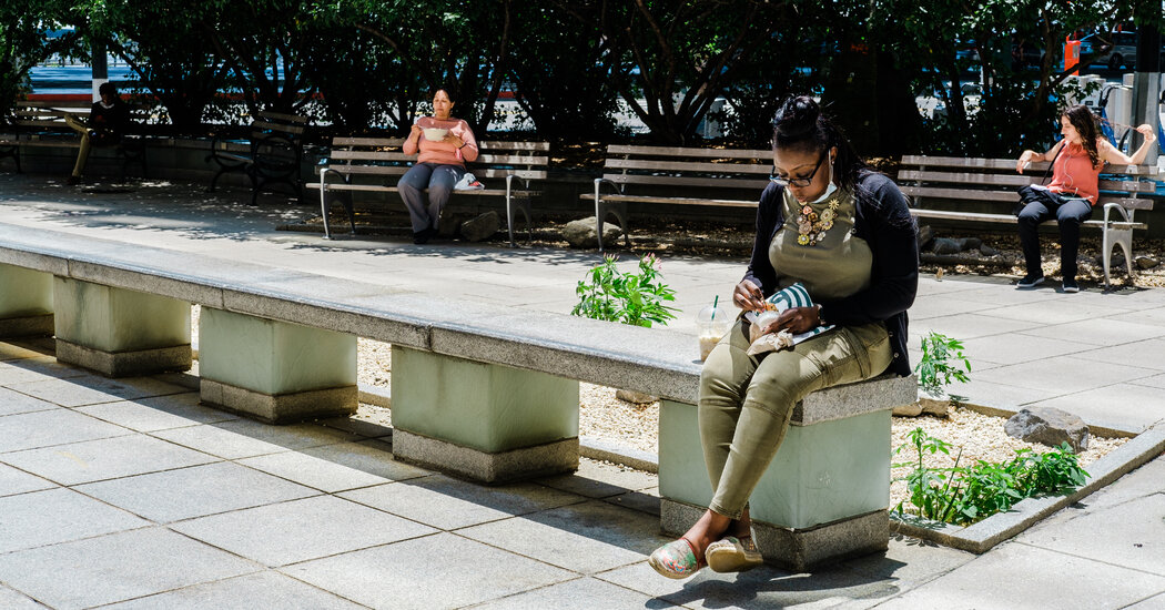 Social Isolation in U.S. Rose as Crisis Began to Subside, Research Shows