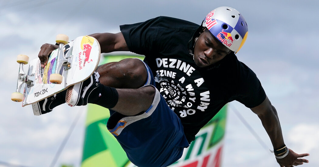 Skateboarders Embrace Physical Therapy
