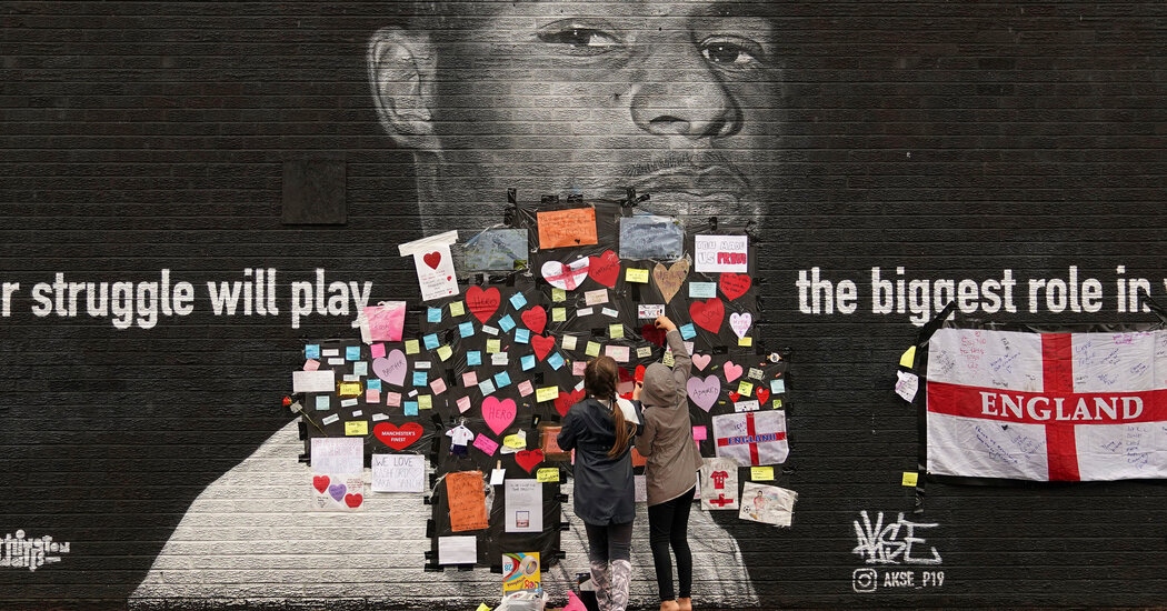 Measuring the Cost of Racial Abuse in Soccer