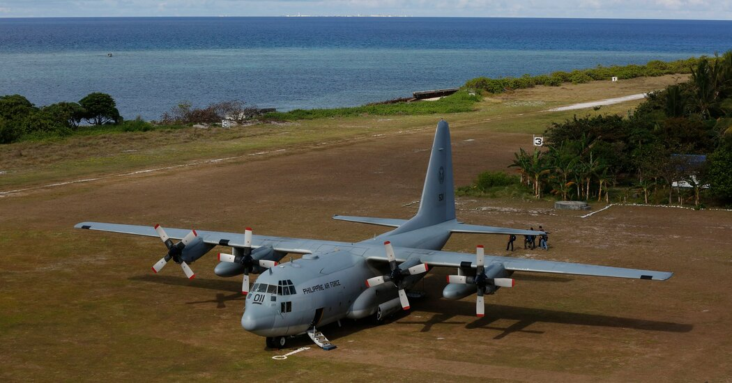 Philippine Military Plane Crashes With 85 Soldiers Aboard