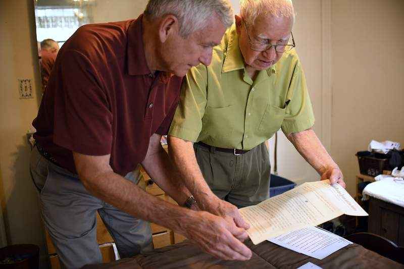 State lawmakers work to strip old 'whites only' covenants