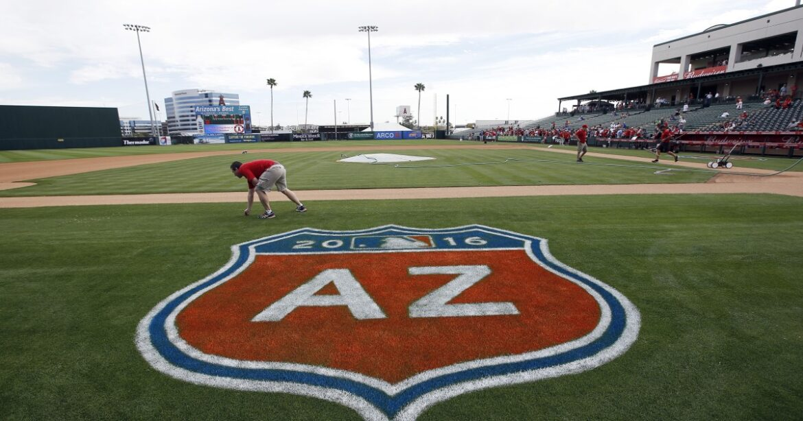 Angels minor leaguers describe 'deeply disturbing' conditions that cause some to quit