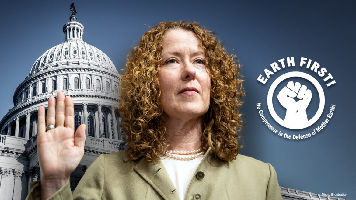 Another Obama official raises concerns about Biden nominee linked to eco-terrorism