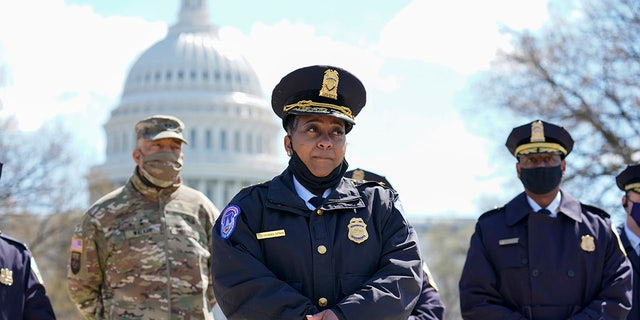 Capitol Police opening up new offices in Florida, California to handle threats to Congress