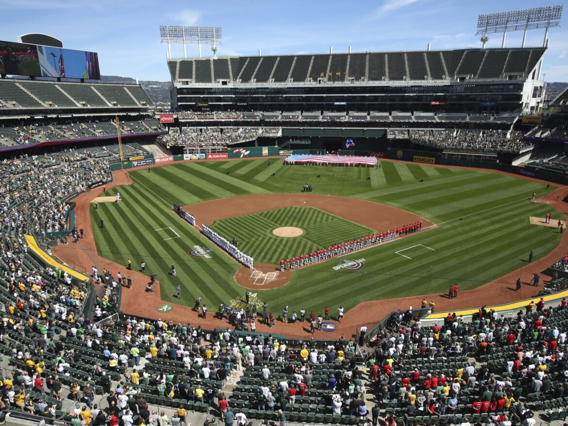Athletics' future in Oakland could be decided in coming months