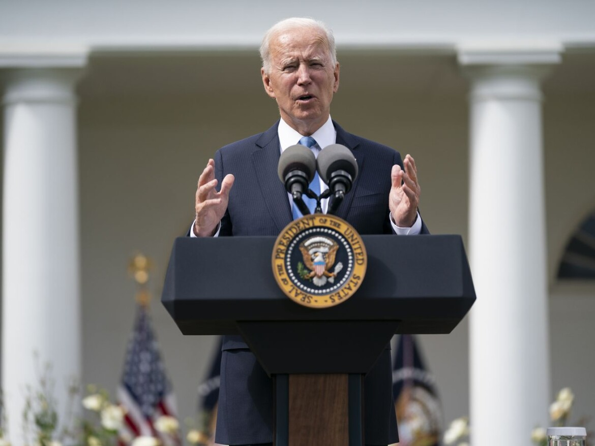 President Biden travels to Crystal Lake on Wednesday in first Illinois presidential visit