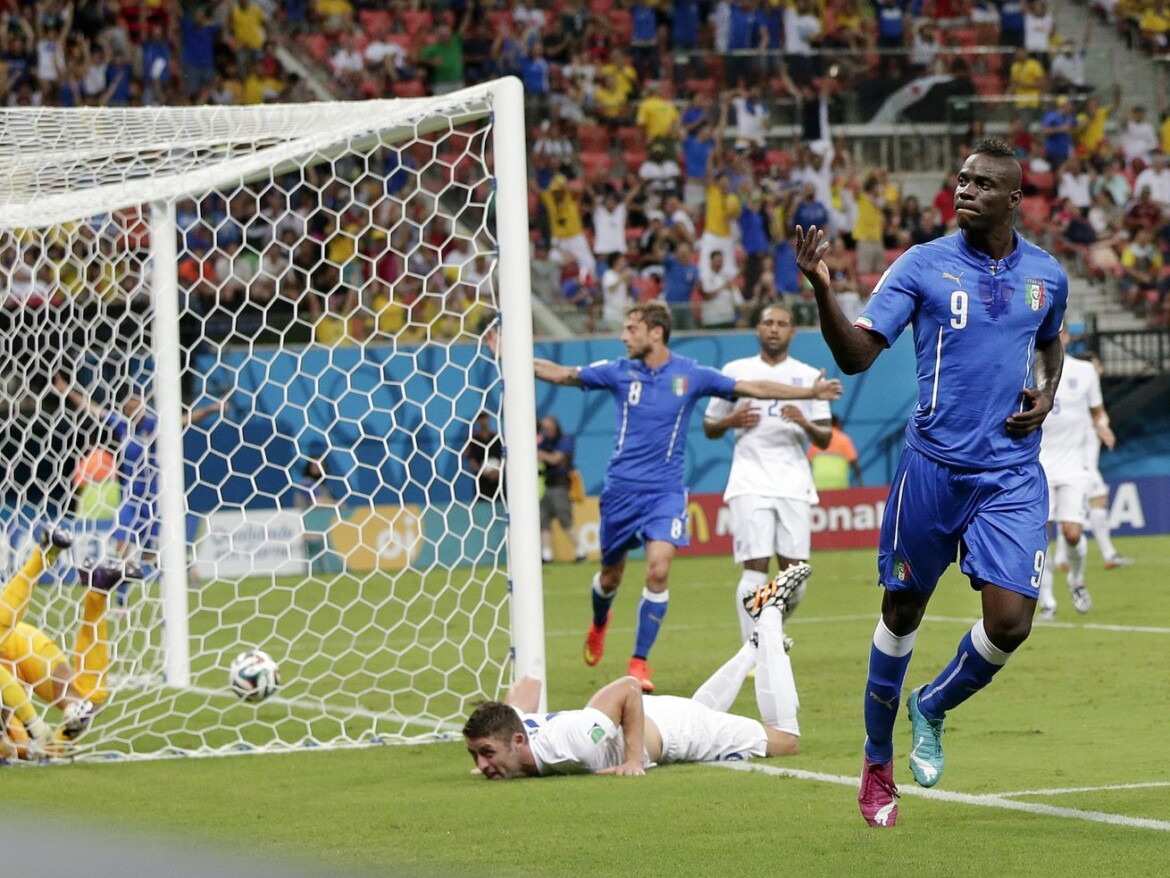 Italy enters Euro 2020 final with historical edge over England