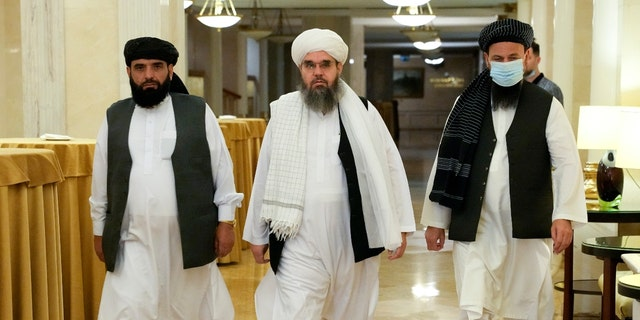 Pentagon details 'concerning' advancement of Taliban in Afghanistan as US troops pull out