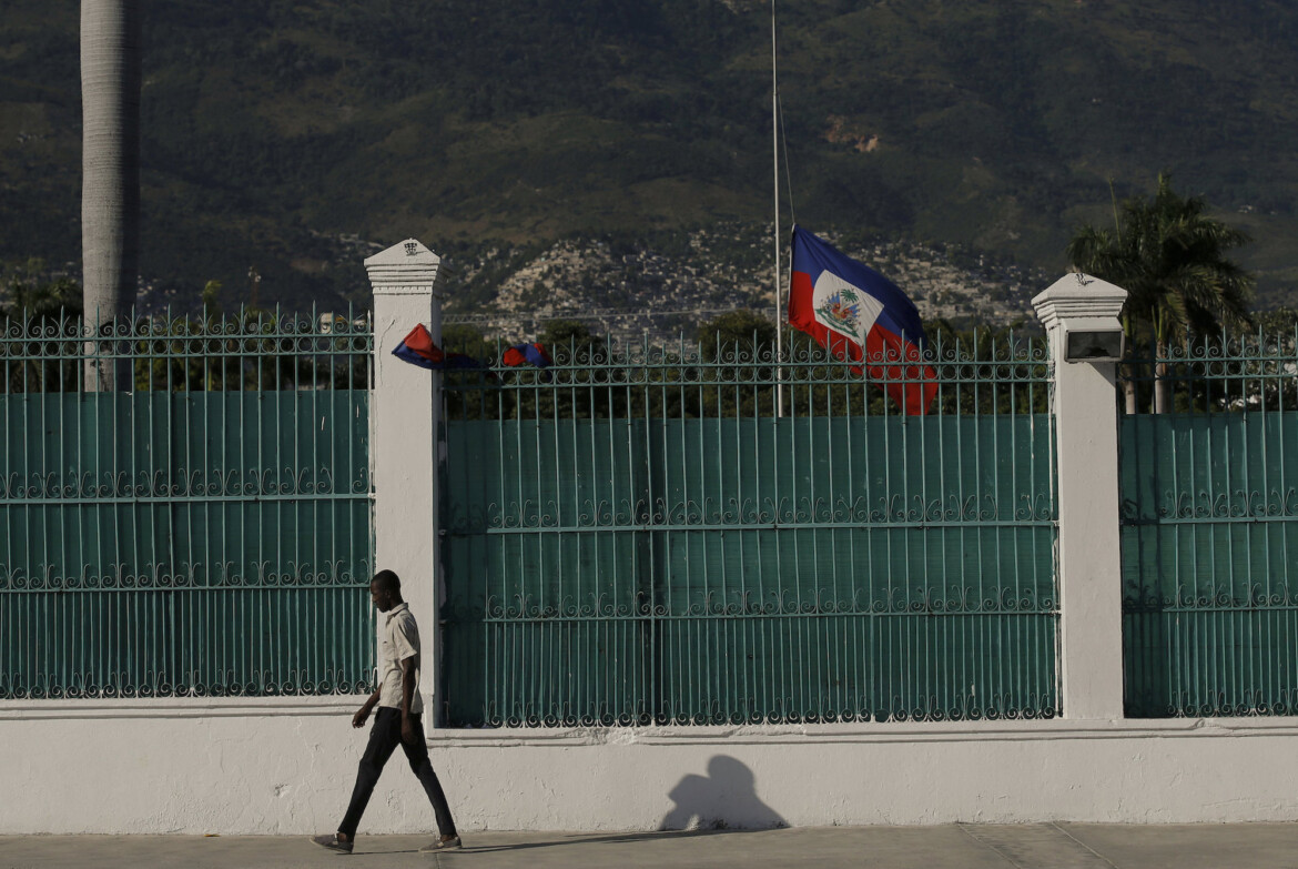 U.S. Is Sending FBI and Homeland Security Officials to Haiti Following Assassination