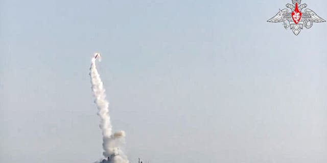 Russia successfully tests state-of-the-art cruise missile