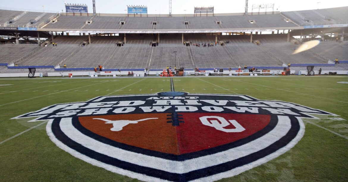 Big 12 accuses ESPN of trying to 'destabilize' conference