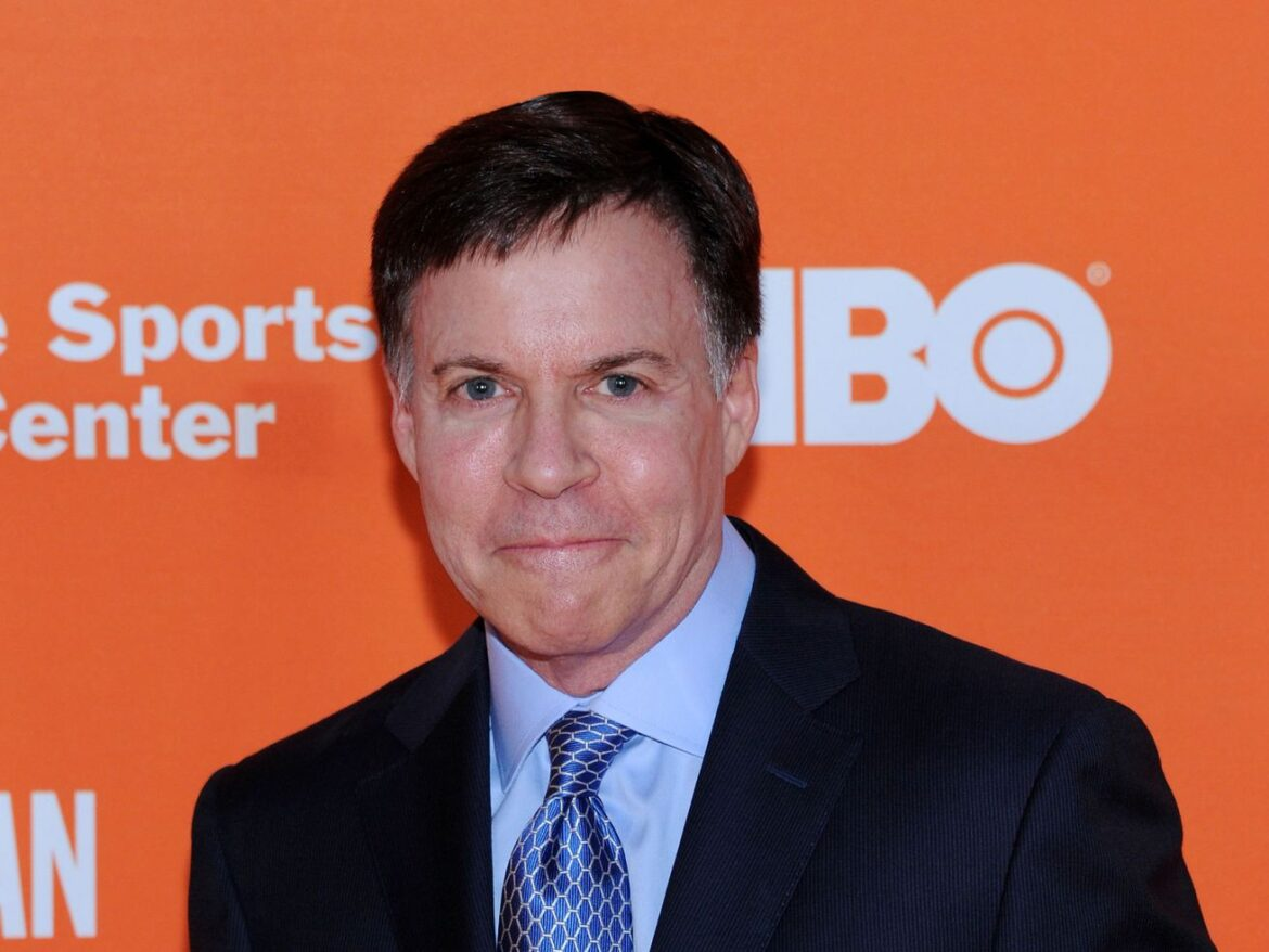 Bob Costas' goal for new HBO show is simple: Just be good