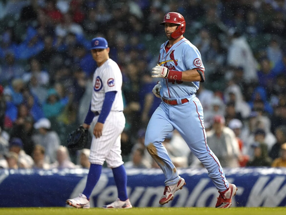 With changes looming, Cubs lose 6-0 to Cardinals
