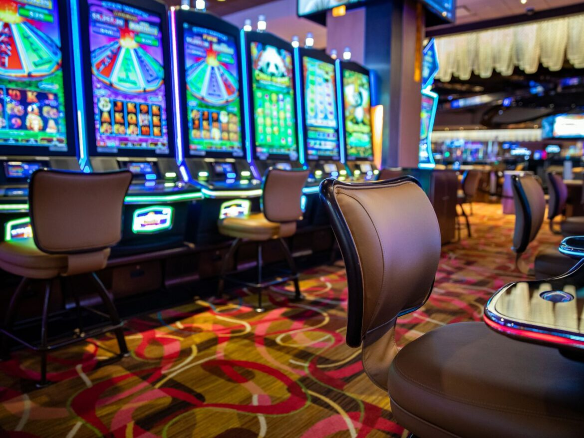 Chicago casino too risky for some industry players