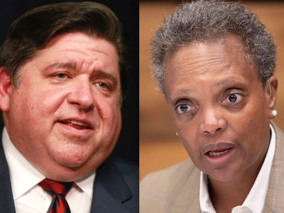 Chicago gets elected school board — Pritzker quietly signs bill opposed by Lightfoot
