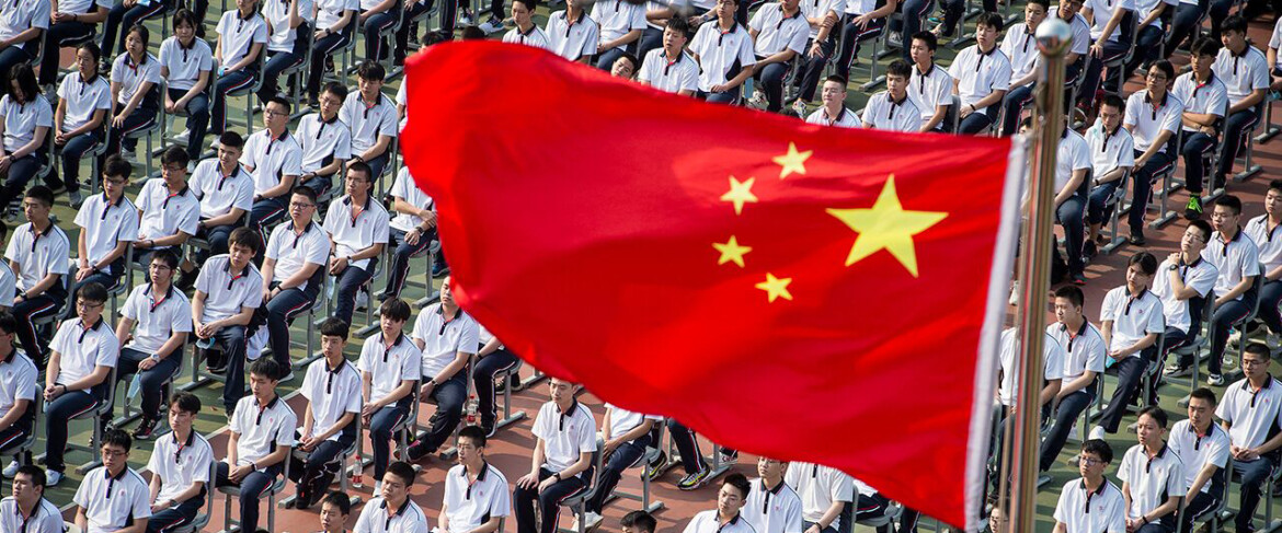 China celebrates centenary of Communist Party that killed tens of millions