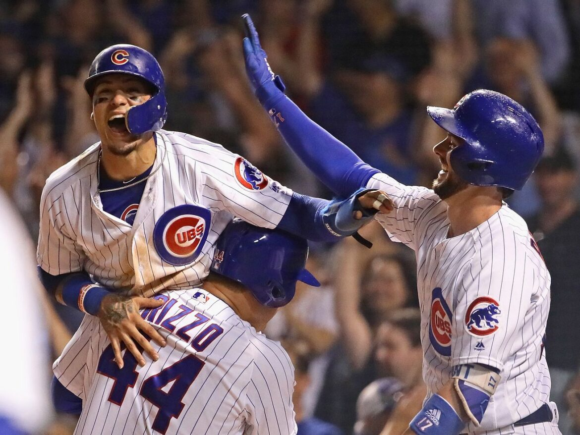 Core No More: Cubs trade Bryant, Baez and Rizzo as team officially starts over