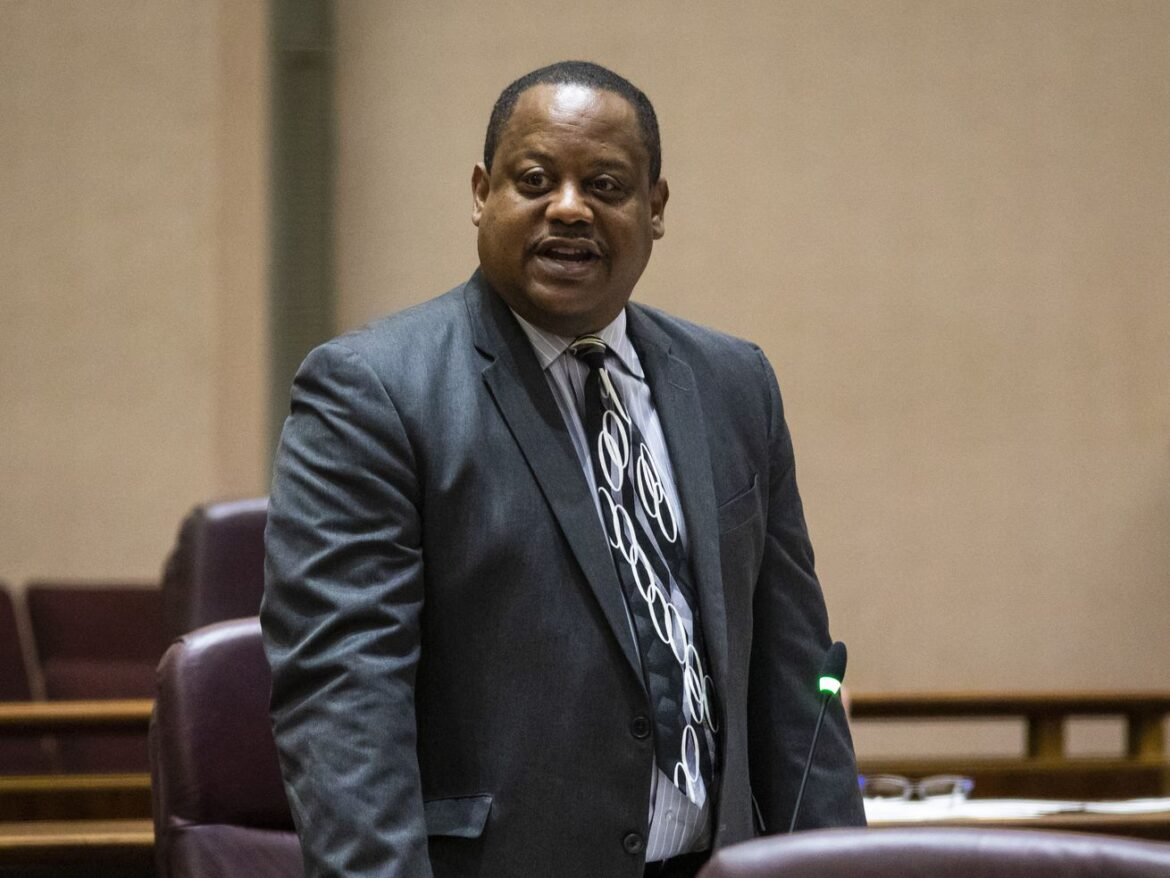 Compromise on civilian oversight gave mayor final say on superintendent, policy — but it won't ever come to that, alderman says