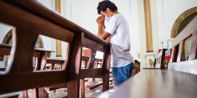 Critical race theory debate divides Christians: 'All of us have intrinsic value'