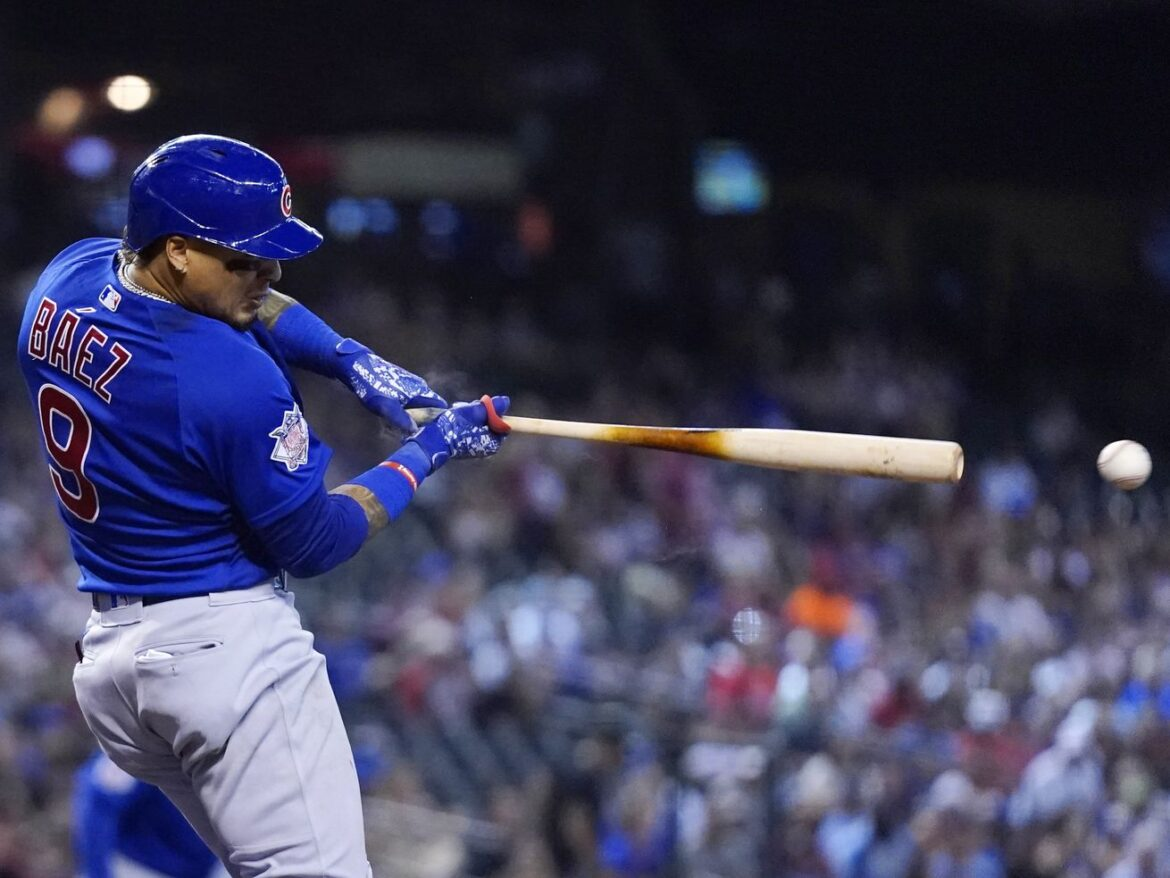 Cubs trying to stay in the moment amid uncertain second half