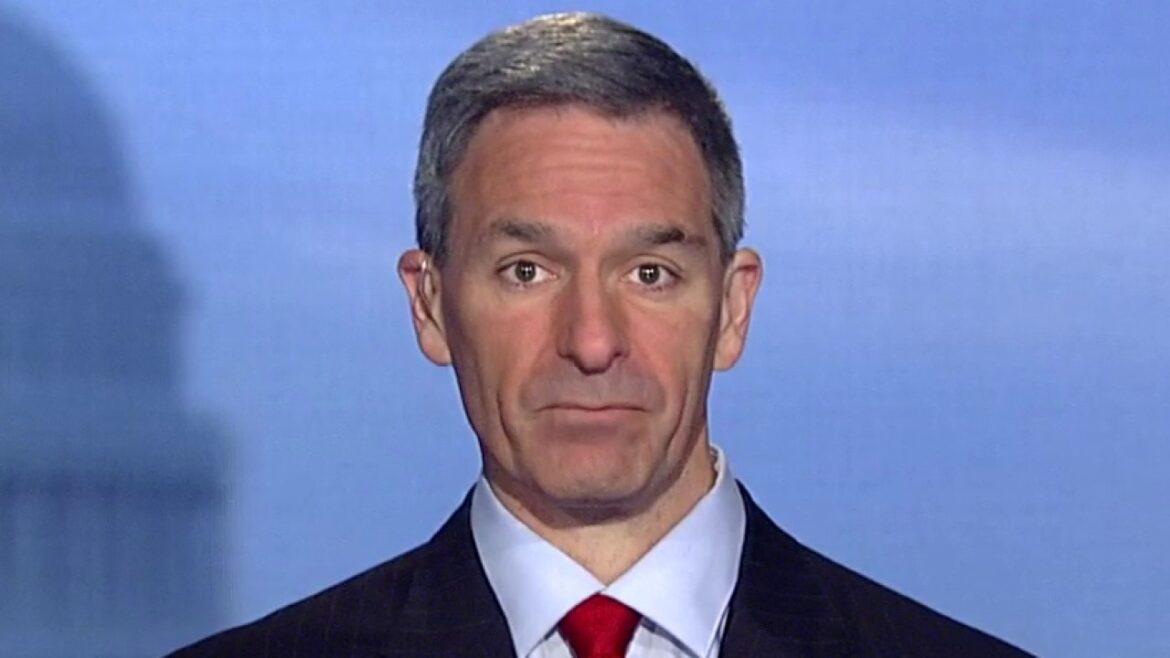 Cuccinelli accuses Democrats of 'lying demagoguery' on voting bills