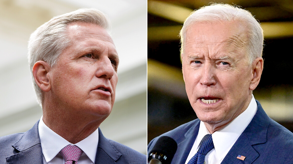 Midterm preview: The two parties vie for advantage