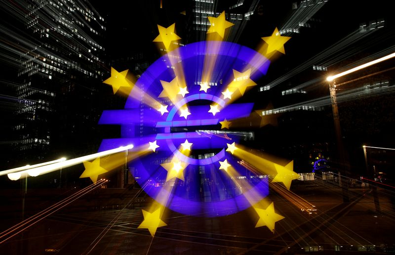 ECB policymakers don't expect to decide on bond buys in September -sources