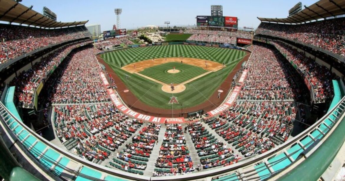 Anaheim could ask housing developers to bid on Angel Stadium site
