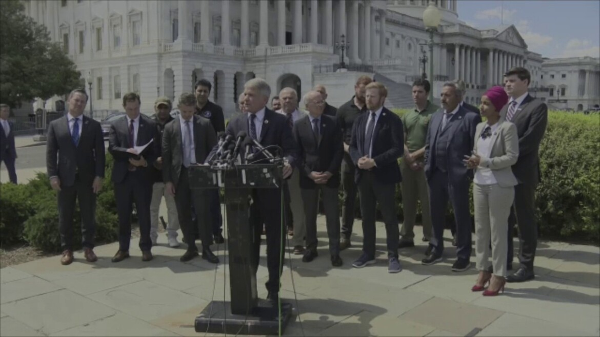 Vets demand Biden take action for Afghan interpreters, other allies