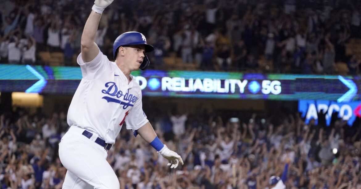 The Sports Report: Dodgers defeat Giants in dramatic fashion