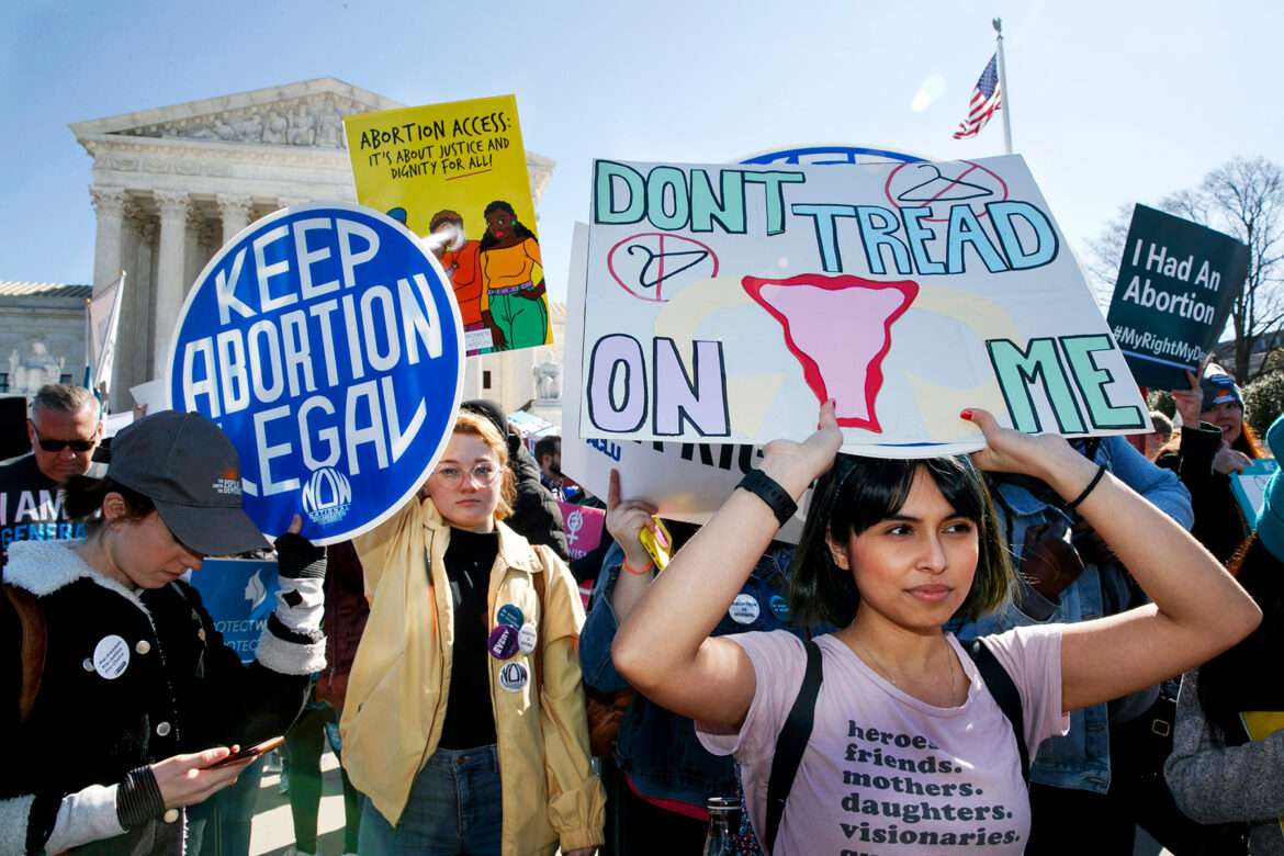 How the Supreme Court Might End Nationwide Legal Abortion