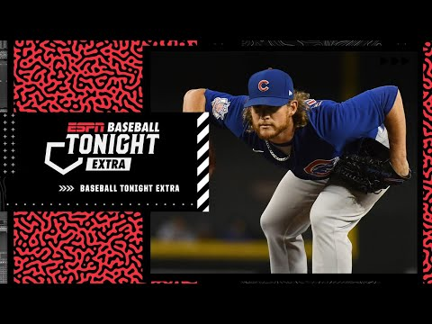 Reacting to the White Sox acquiring Craig Kimbrel from the Cubs | Baseball Tonight Extra
