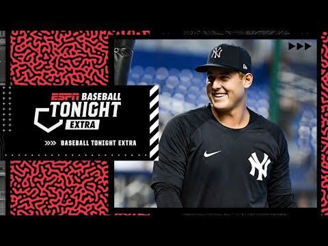 Reacting to the Yankees acquiring Anthony Rizzo from the Cubs | Baseball Tonight Extra