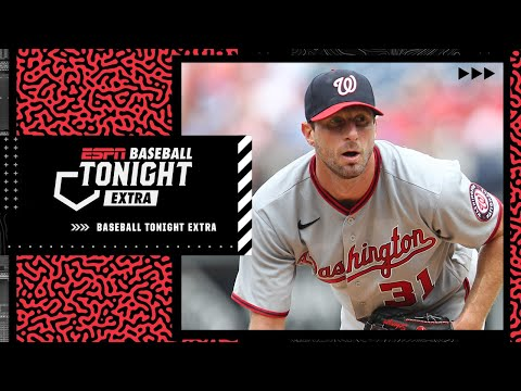 Jeff Passan on the Dodgers trading for Max Scherzer and Trea Turner | Baseball Tonight