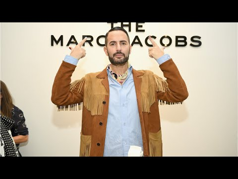 Marc Jacobs Gets Candid With Facelift Results
