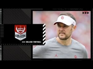 What the additions of Oklahoma and Texas mean for the SEC | College Football Live