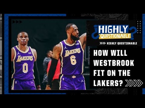 What does the addition of Russell Westbrook mean for LeBron James and Anthony Davis? | HQ