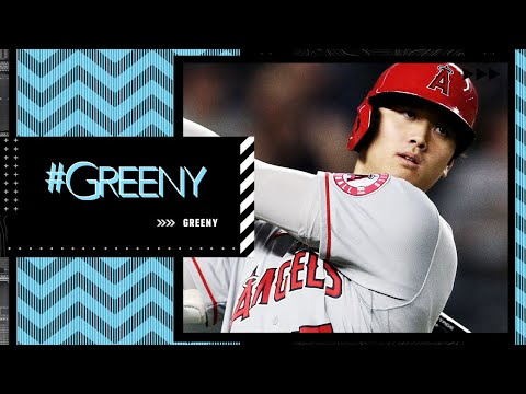 Should we pay more attention to Shohei Ohtani? | #Greeny