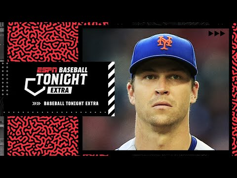 Is Jacob deGrom's pitching performance the best of all time? | BBTN Live