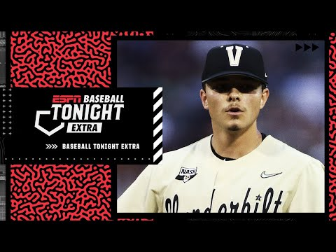 College World Series names you should remember for the 2021 MLB Draft | BBTN Live