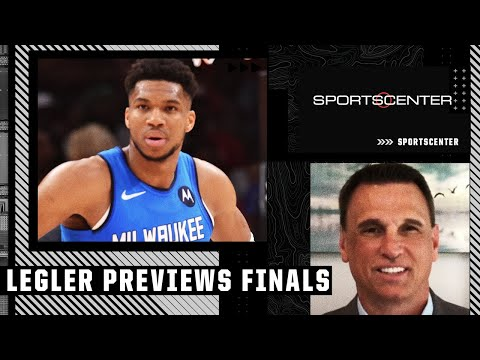 Tim Legler: Even with Giannis the Bucks might not be able to win this series | SportsCenter