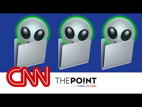 Everything you need to know from the UFO report