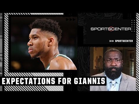 'Giannis will be the best player on the floor tonight' – Kendrick Perkins | SportsCenter