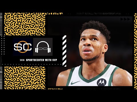 Tim Legler on what the Bucks need to do to slow down the Suns | SC with SVP
