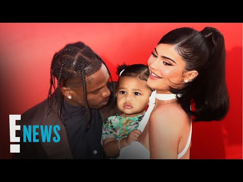 Stormi Webster Steals the Show in Kylie Cosmetics Series   E! News