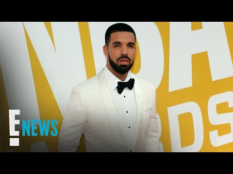 Drake Rents Out Dodger Stadium for a Private Dinner Date   E! News