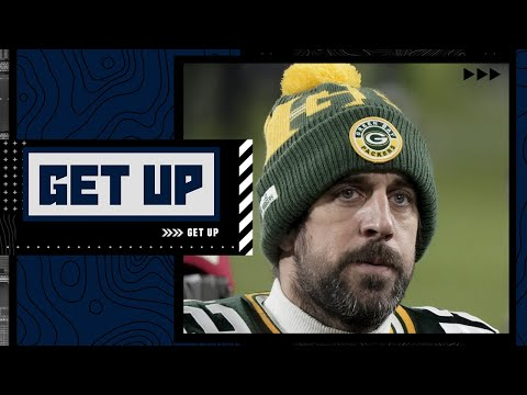 Aaron Rodgers has earned the right to be unhappy – Dan Orlovsky | Get Up