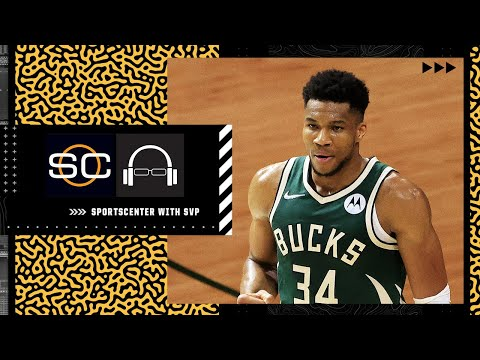 Tim Legler on how the Bucks turned things around in Game 3   SC with SVP