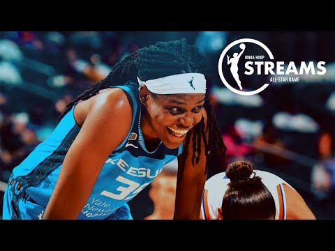 WNBA Hoop Streams | 2021 All-Star Game Preview
